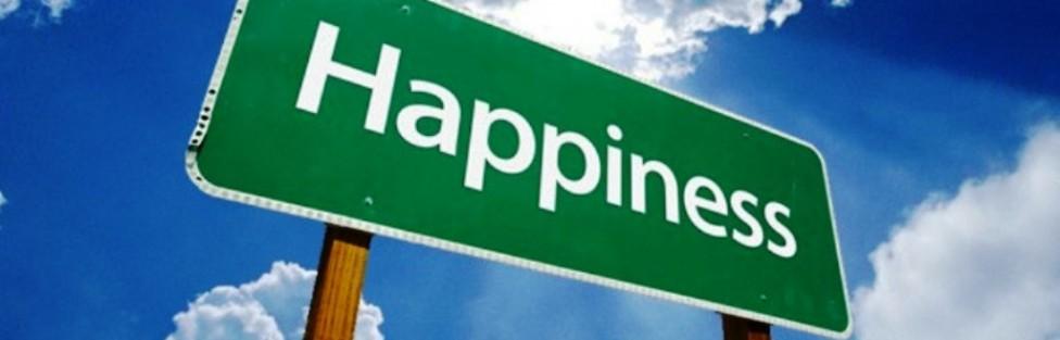 Pe vârfuri, despre Fericire