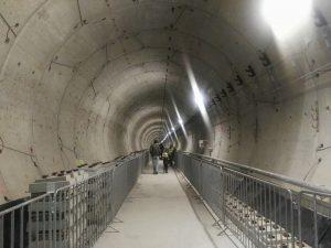 metrou-tunel