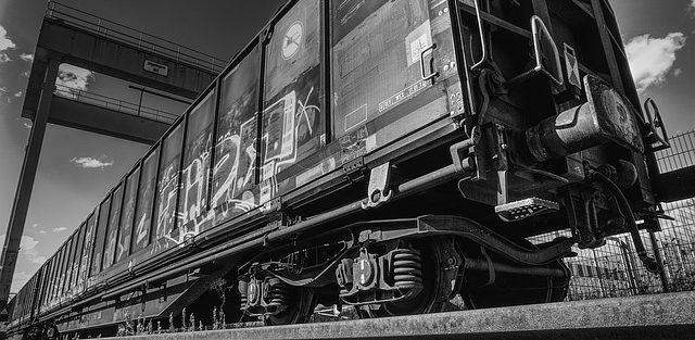 Trenuri pierdute